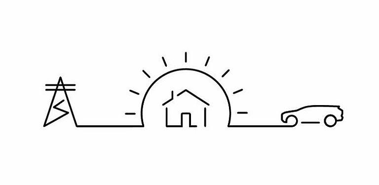 Logo zum Projekt Bidirektionales Lademanagement