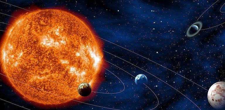 Bild zum Projekt Europlanet 2024 von Prof. Dr. Granitzer
